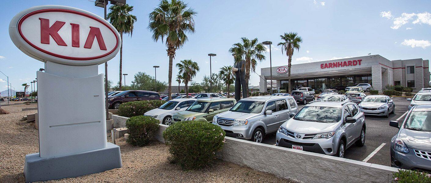 Welcome To Earnhardt Auto Centers In Phoenix AZ