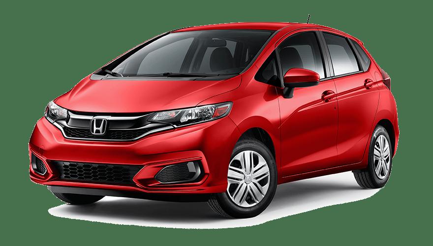 2019 Honda Fit LX CVT