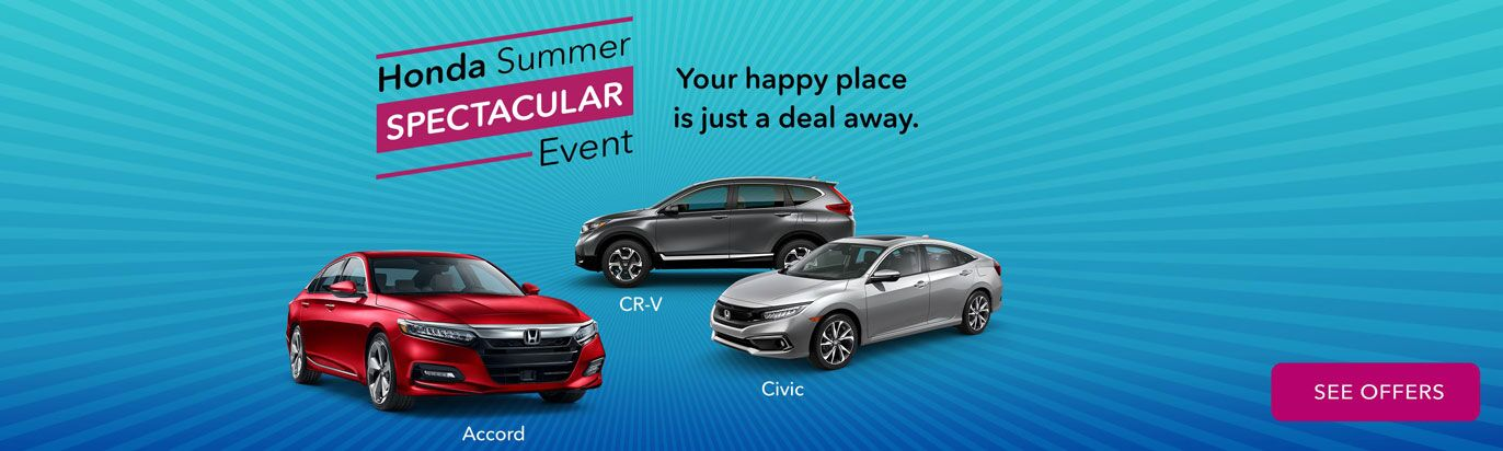 Summer Spectacular Sales Event