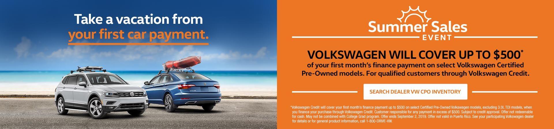 Phoenix AZ VW Dealer | Earnhardt Volkswagen | Serving