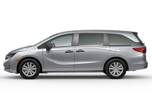 2021 Honda Odyssey EX Auto