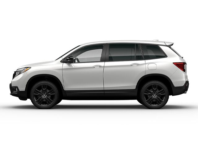 2021 Honda Passport Sport AWD