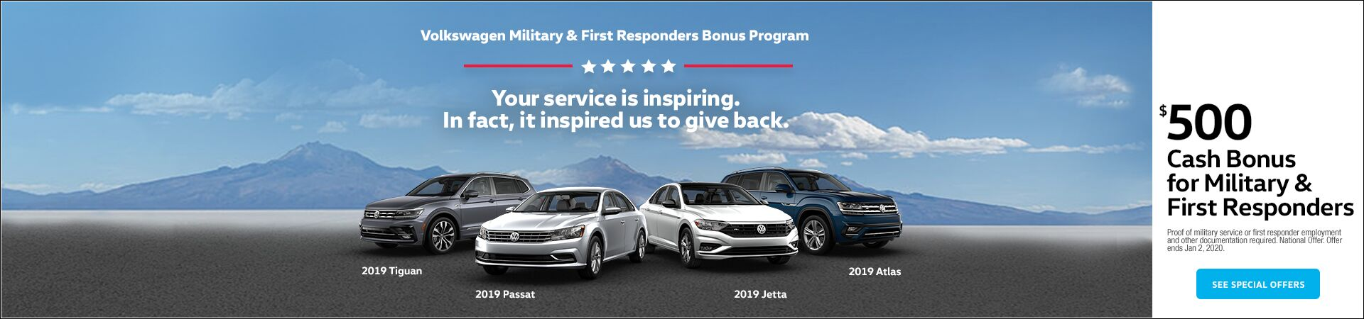 Military First Responders