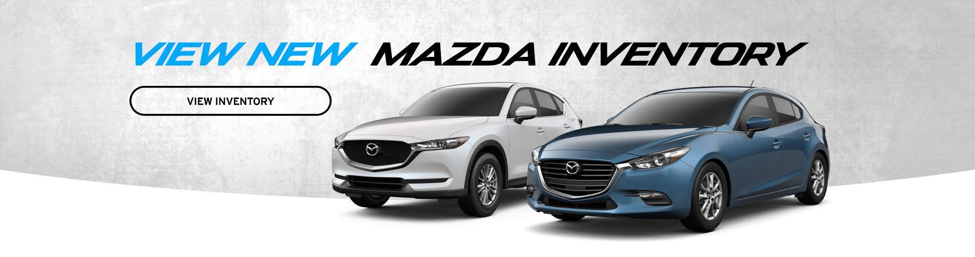 View new Mazda Inventory