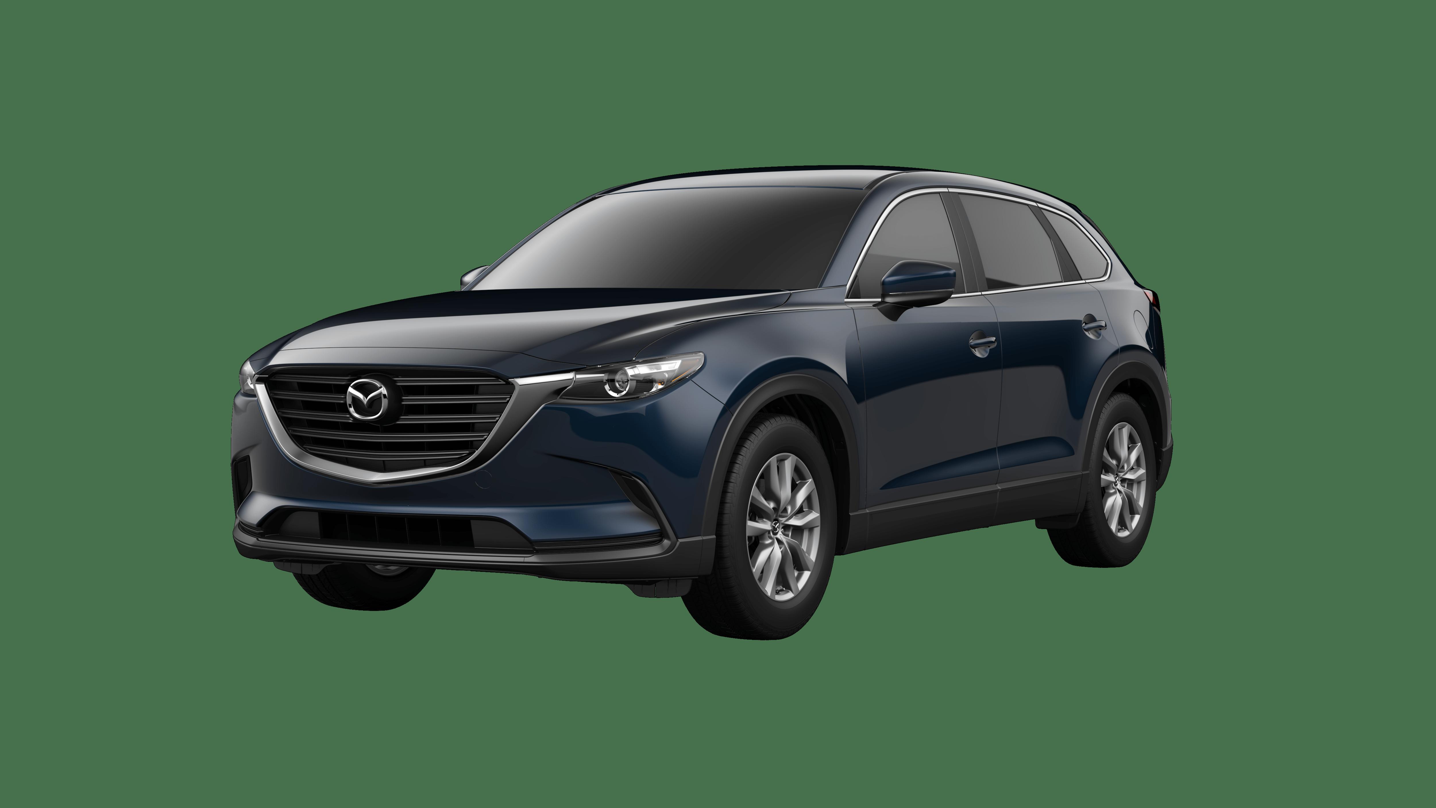 2019 CX-9 SPORT FWD