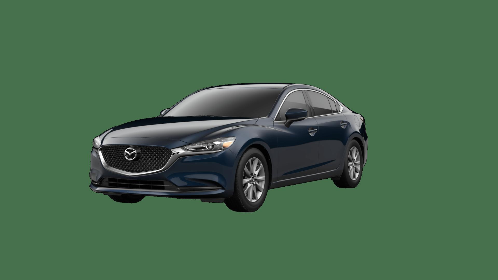 2018 Mazda Mazda6 SPORT AUTO