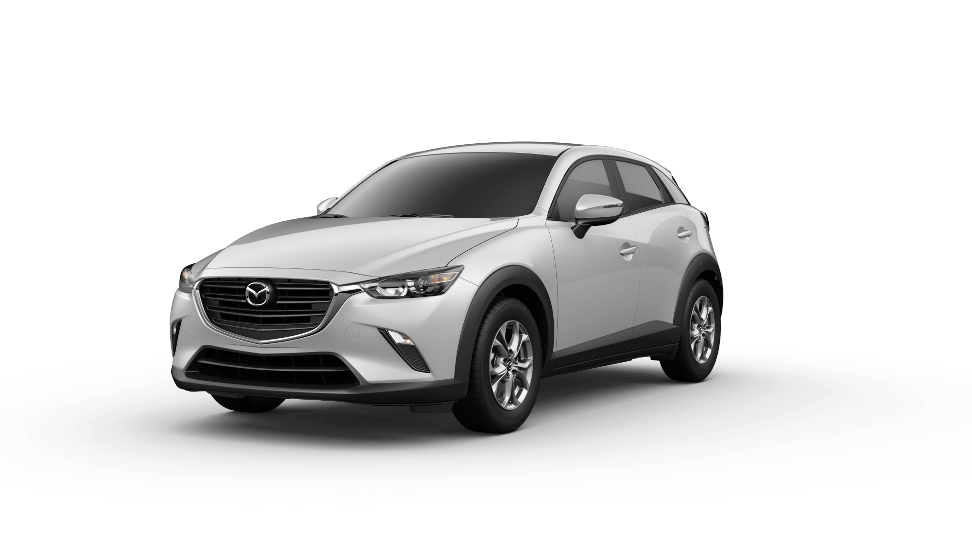 2019 CX-3 SPORT FWD
