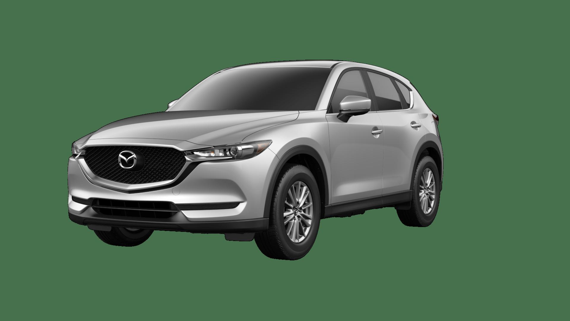2018 Mazda CX-5 SPORT FWD
