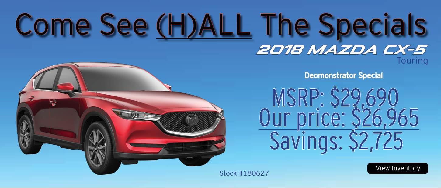 Hall Mazda Dealership And Used Cars In Brookfield Wi 2011 3 Fuel Filter Cx5