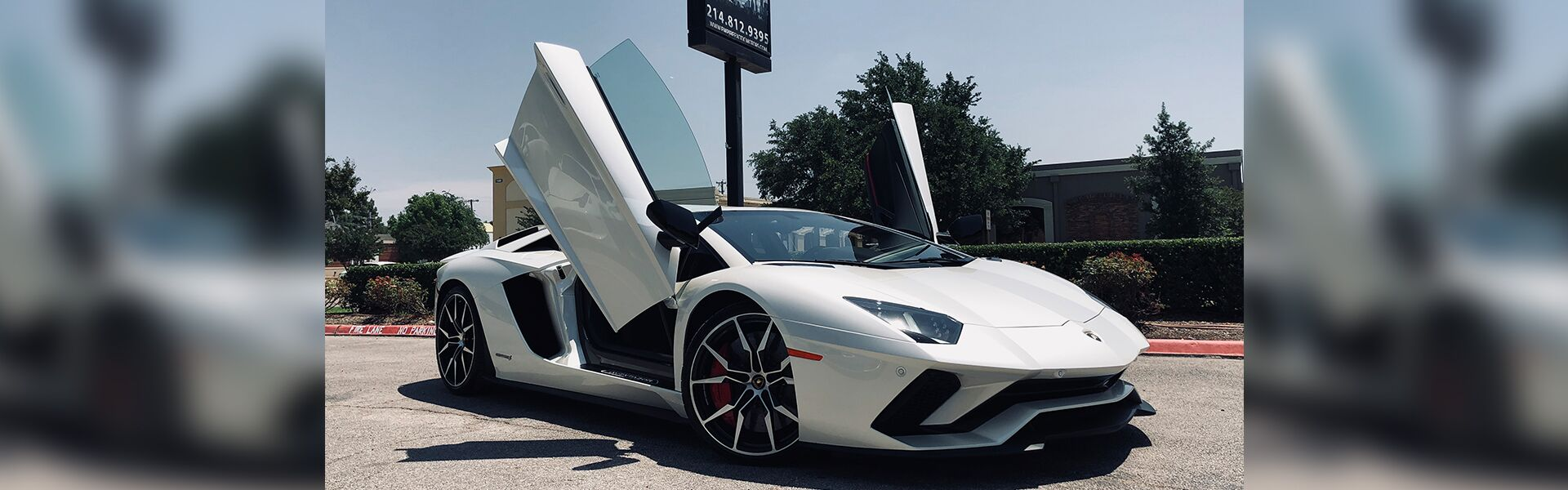 Dealership Addison TX | Used Cars Empire Exotic Motors