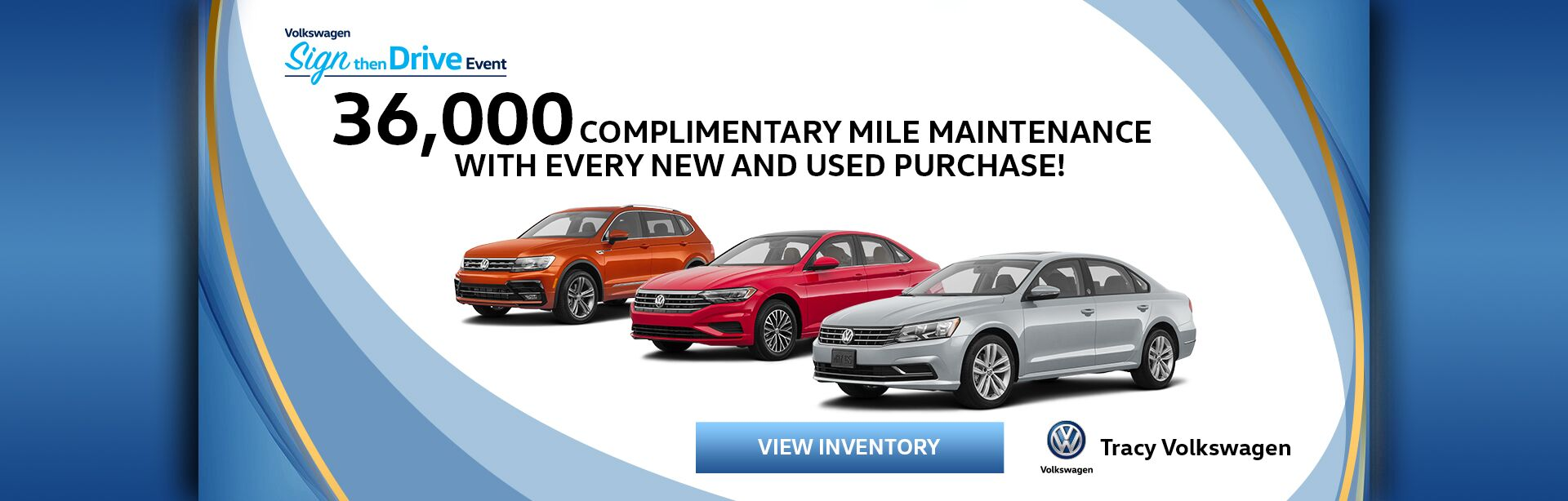 26k Complimentary Mile Maintenance