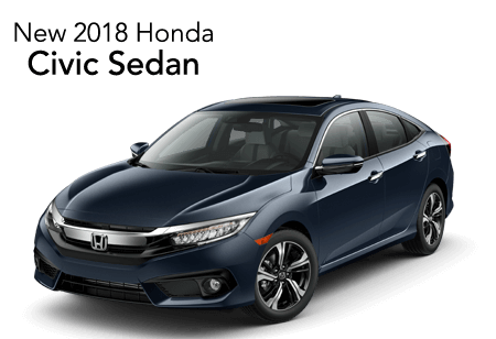 2018 Honda Civic Sedan EX-T FWD