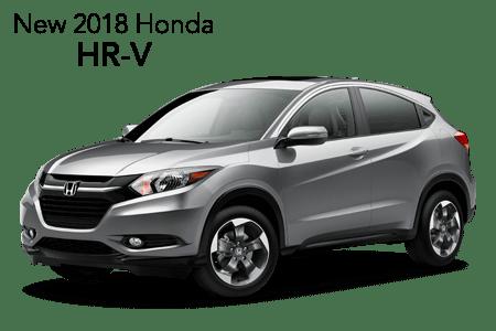 2018 HR-V