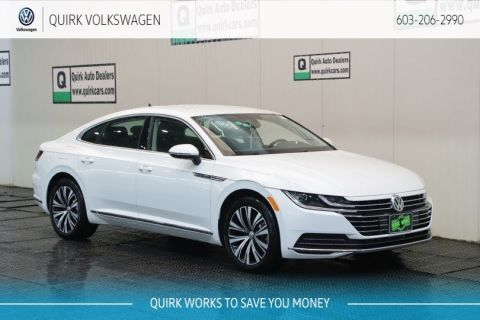 Vw Lease Deals >> New Volkswagen Incentives And Rebates