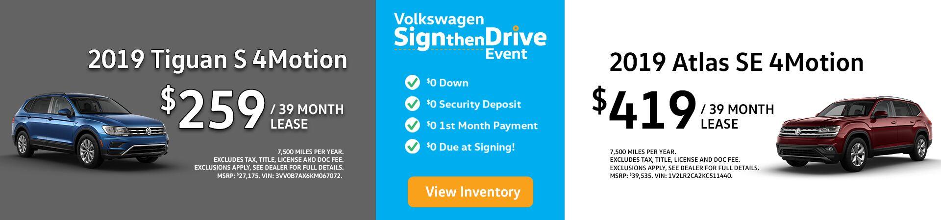 Fox Valley Volkswagen Schaumburg | Car Dealership in Schaumburg, IL