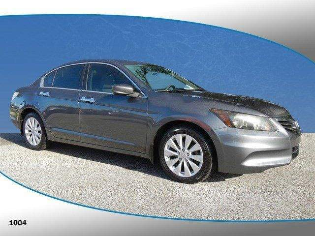 2011 Honda Accord Sdn LX