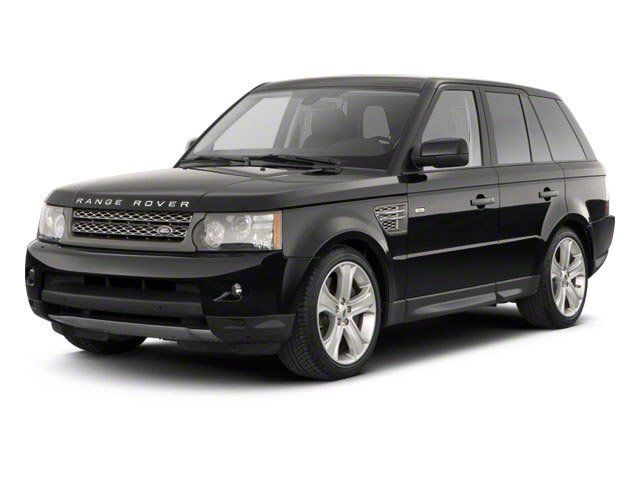 2011 Land Rover Range Rover Sport HSE