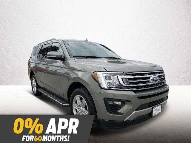 2019 Ford Expedition XLT 202A