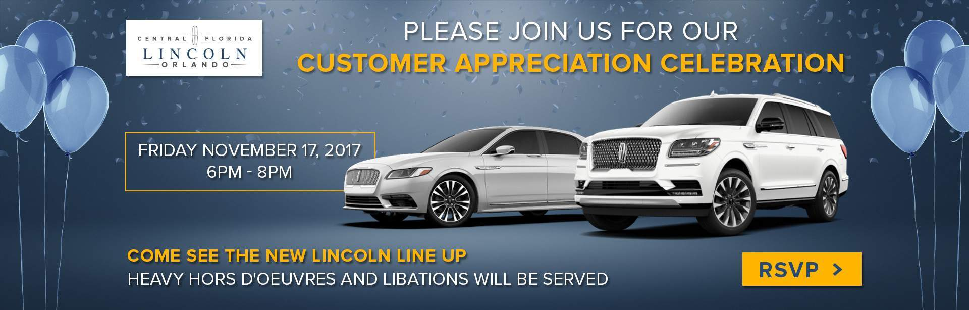 lincoln dealer orlando fl central florida lincoln