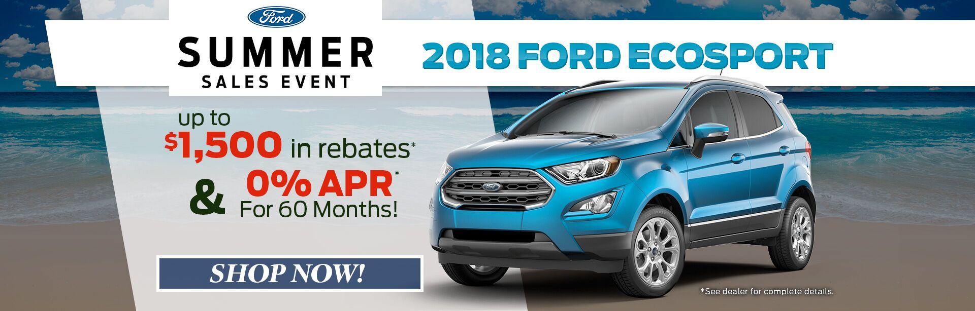 Ford Dealer Near Orlando