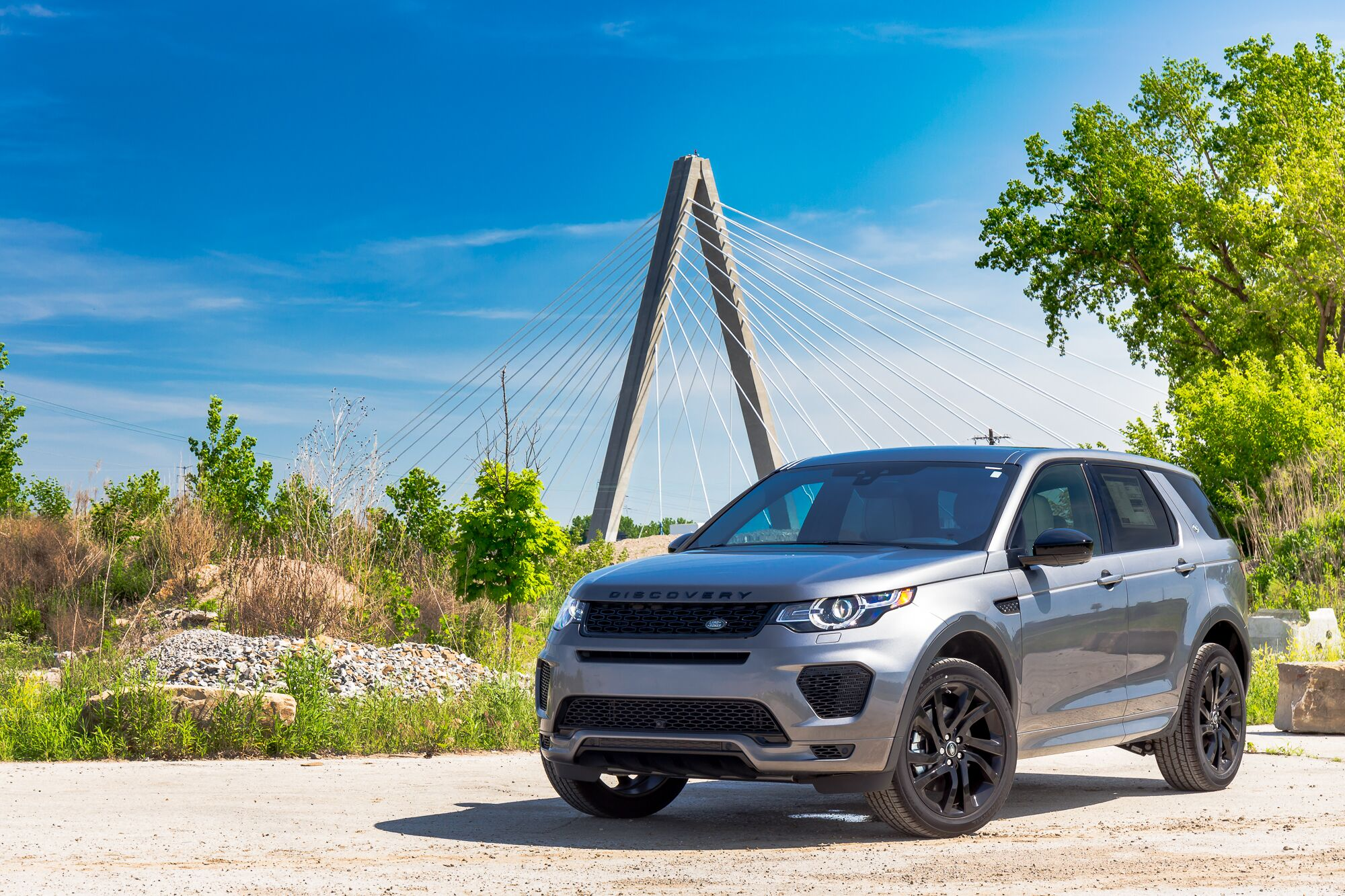 2019 Discovery Sport SE