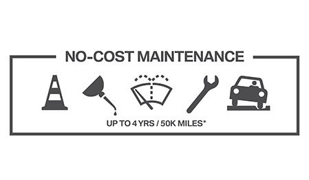 No-Cost Maintenance