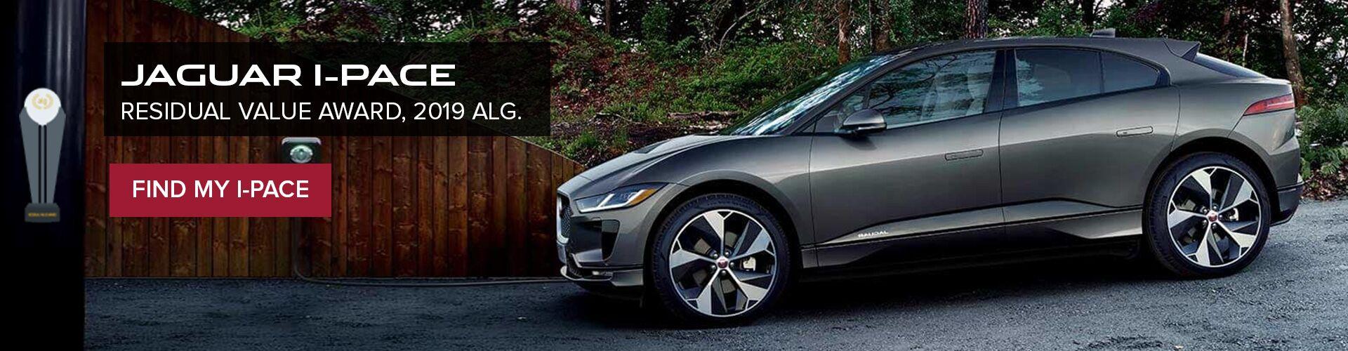 Kansas City Kansas Jaguar Dealership | Jaguar Merriam