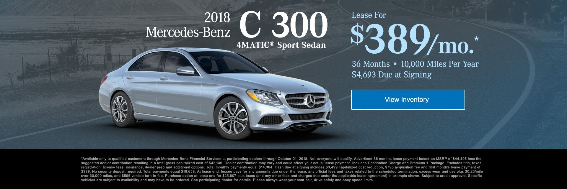 2018_Mercedes-Benz_C300_4MATIC®_Sport_Sedan