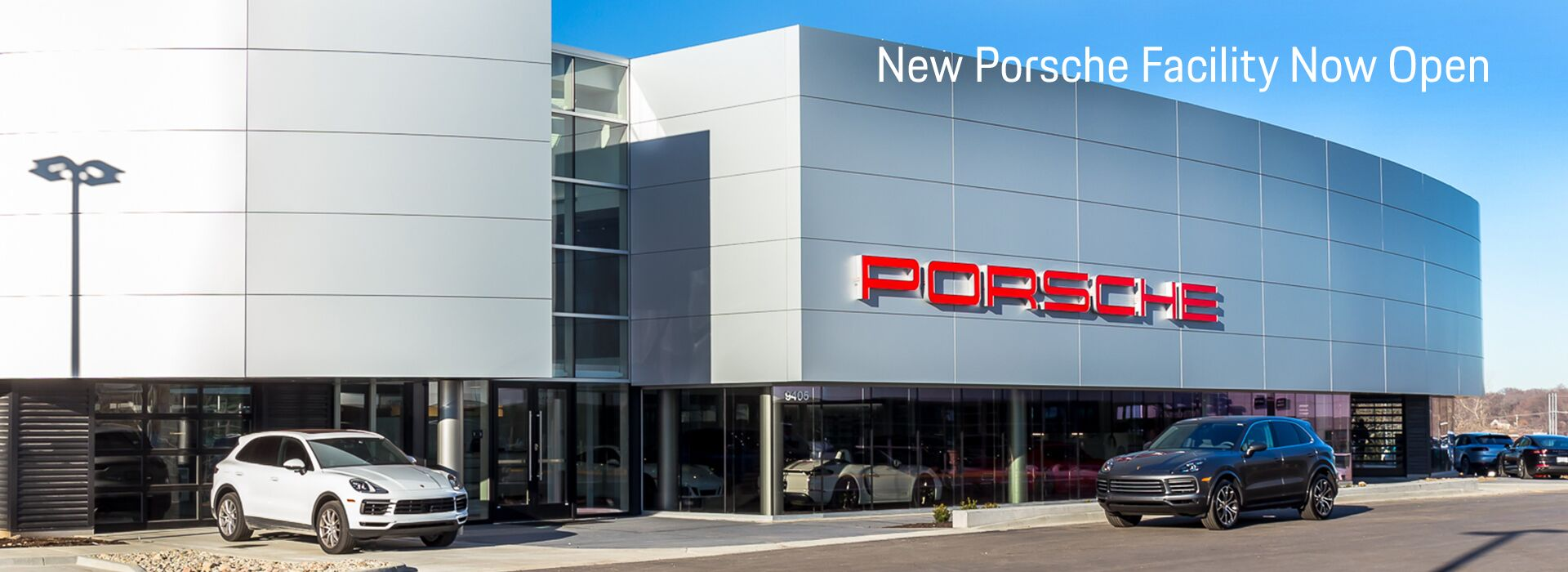 Porsche Dealership Kansas City Ks Used Cars Porsche Kansas City