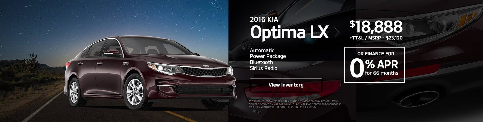 Kia Motors Finance Lien Address
