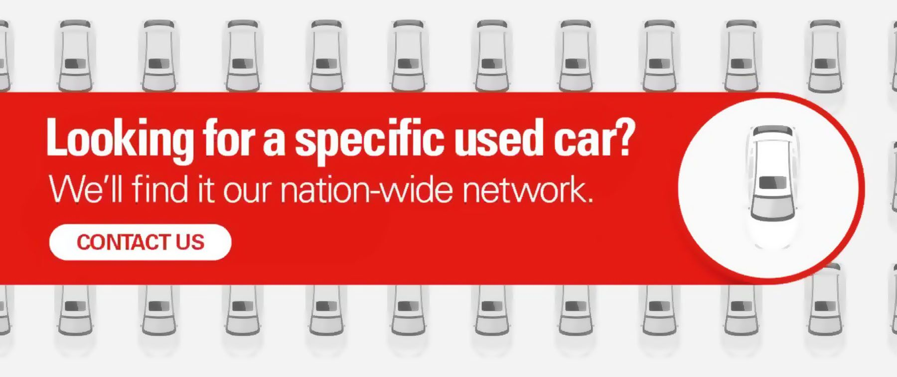 Looking for a specific used car?