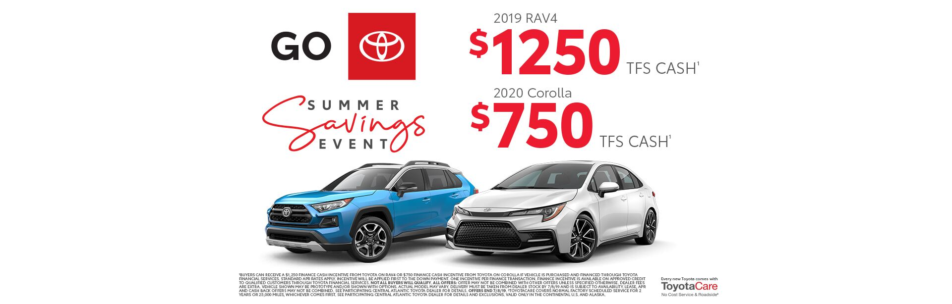 2019 June CAT Go Toyota