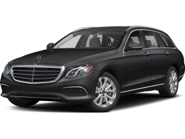 2019 Mercedes-Benz E 450 4MATIC® Wagon