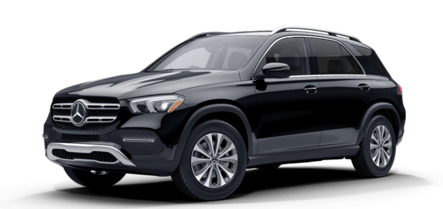 2020 Mercedes-Benz GLE 350 4MATIC® SUV