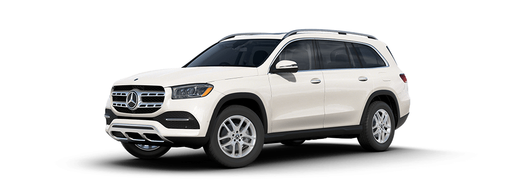 2020 Mercedes-Benz GLS 450 4MATIC® SUV
