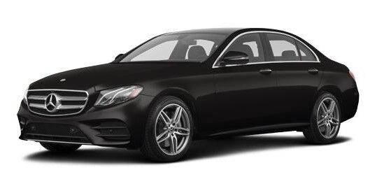 2020 Mercedes-Benz E-Class 450 4MATIC® Sedan