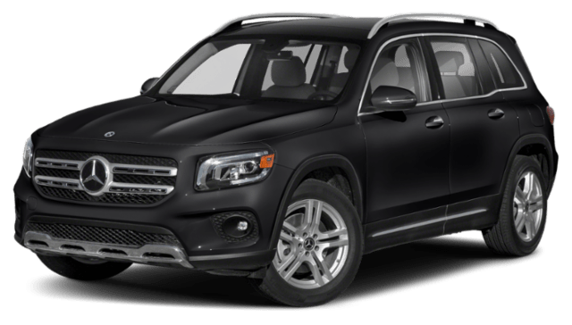 2021 Mercedes-Benz GLB 250 4MATIC® SUV