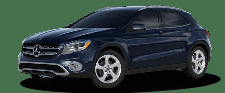 2018 Mercedes-Benz GLA 250 4MATIC® SUV