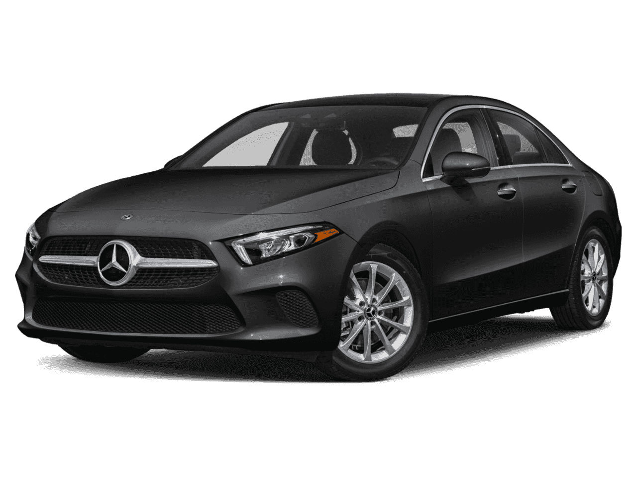 2020 Mercedes-Benz A-Class 220 4MATIC® Sedan