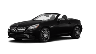 2020 Mercedes-Benz SLC 300Roadster