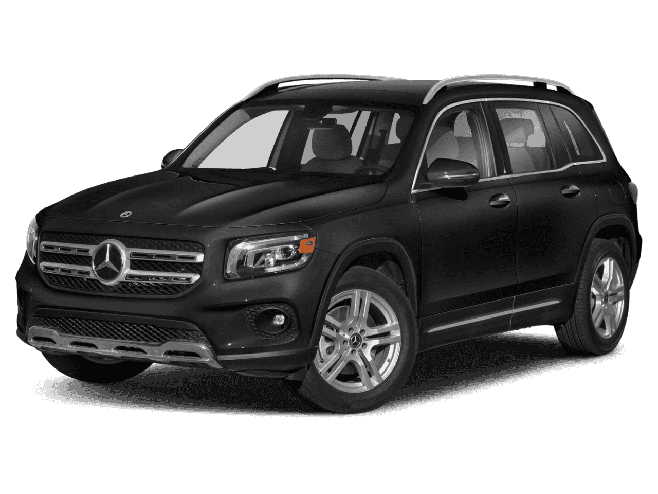 2020 Mercedes-Benz GLB 250 4MATIC® SUV