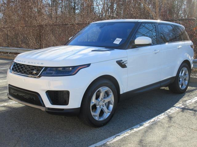2021 Land Rover Range Rover Sport SE