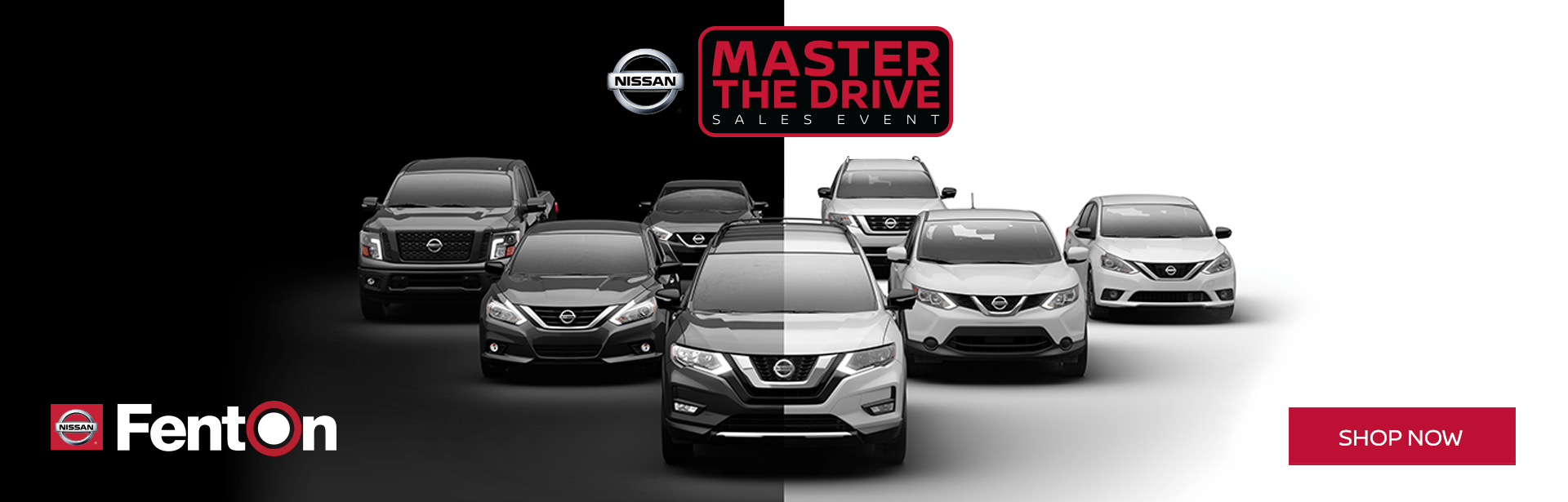 Master The Drive