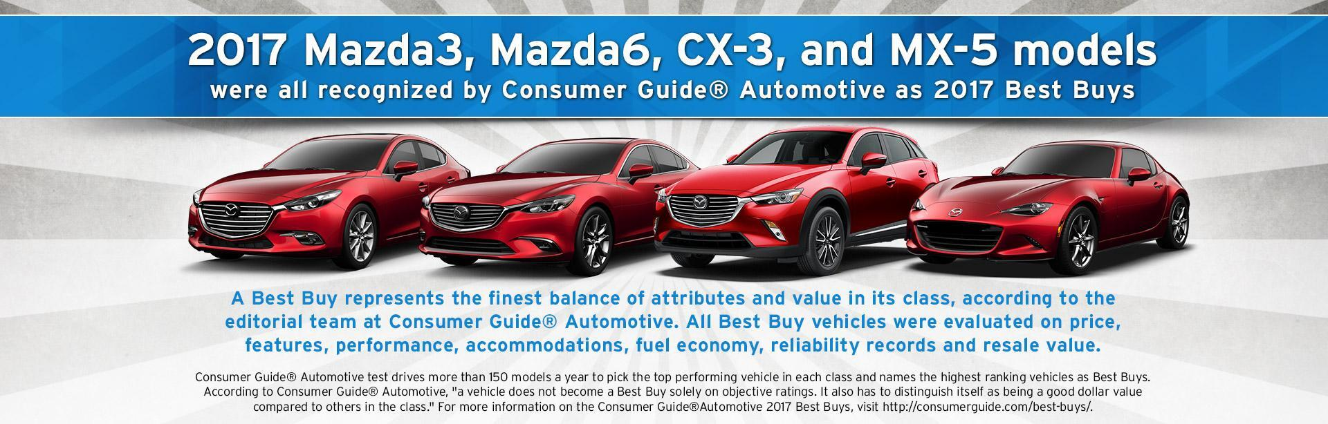 Consumer Guide Best Buys