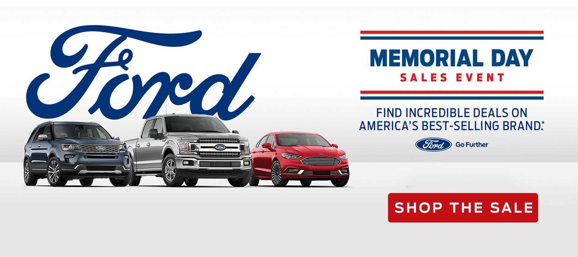 Ford Dealership Smyrna GA | Used Cars Wade Ford Serving Atlanta