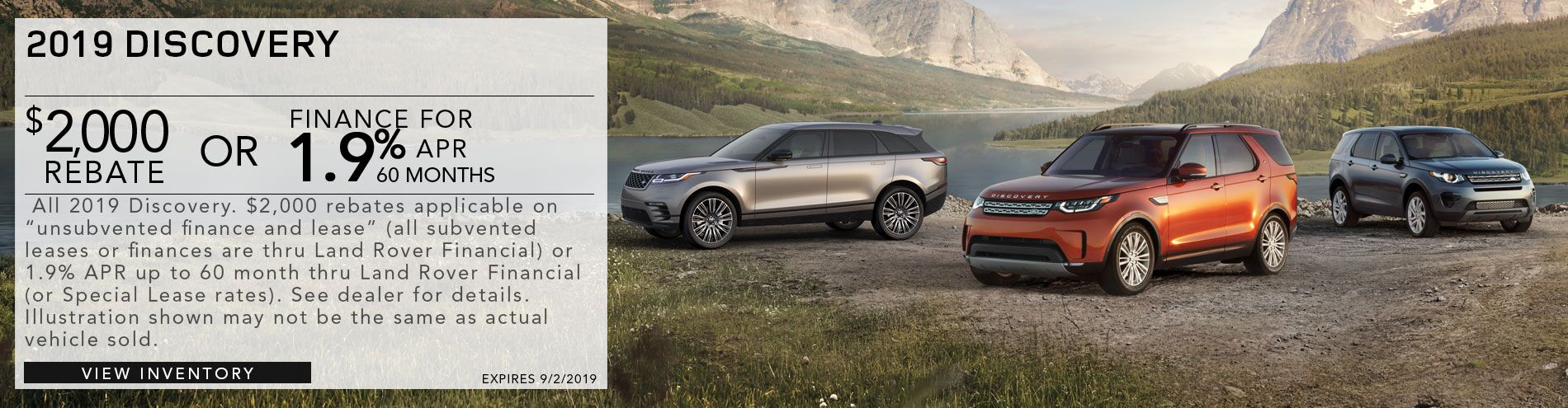 Range Rover Dealers In Ma >> Land Rover Pasadena New And Used Car Dealer In Los Angeles County