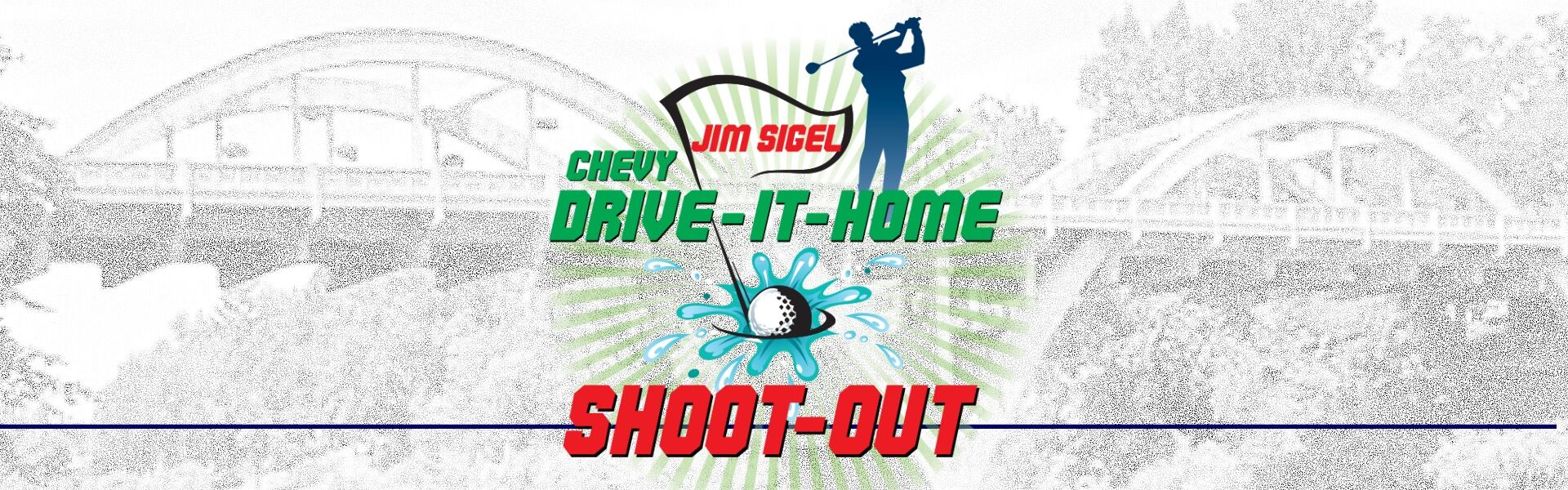 Jim Sigel Drive it Home Shootout