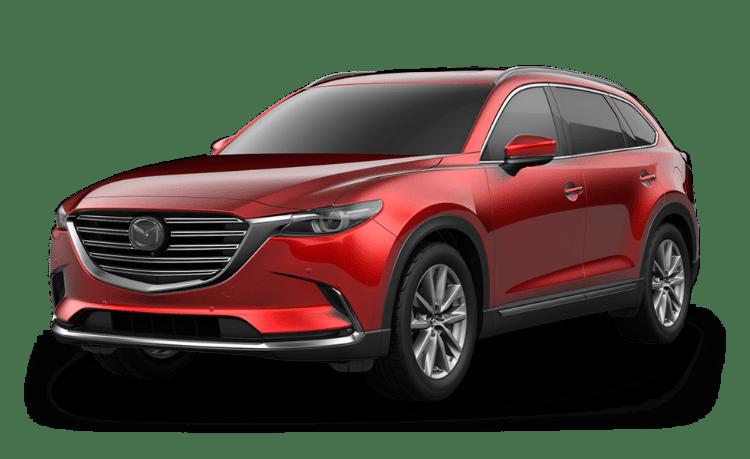 2020 CX-9 Grand Touring
