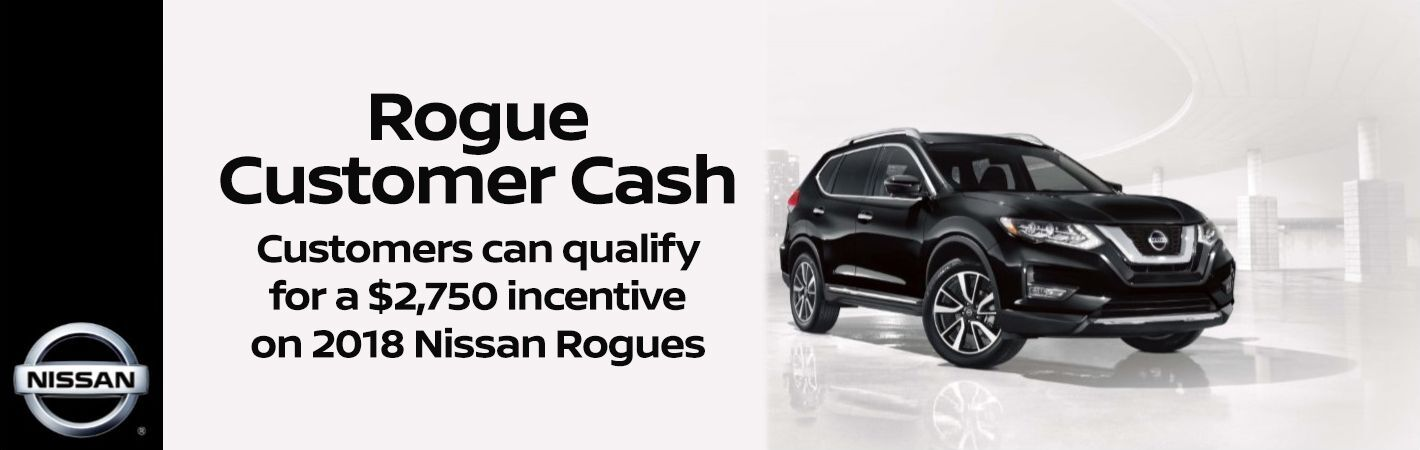 Rogue Customer Cash