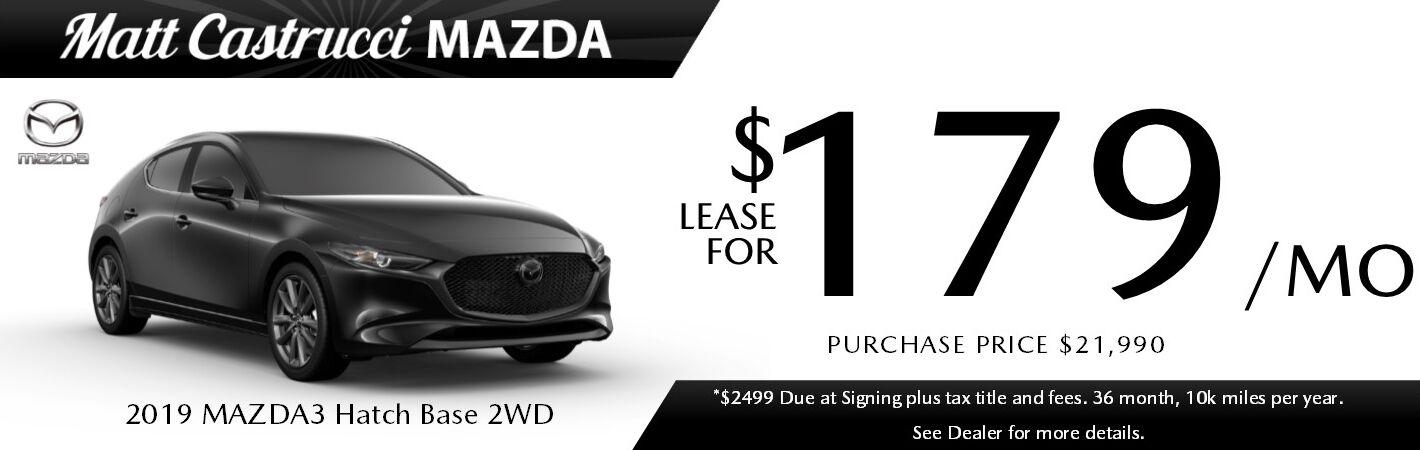 Mazda Dealers In Ohio >> Mazda Dealership Dayton Oh Used Cars Matt Castrucci Mazda